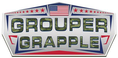 Grouper Grapple 2021